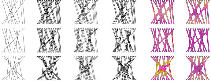 Parametric-variations-of-facade-elements-optimised-for-material-and-construction